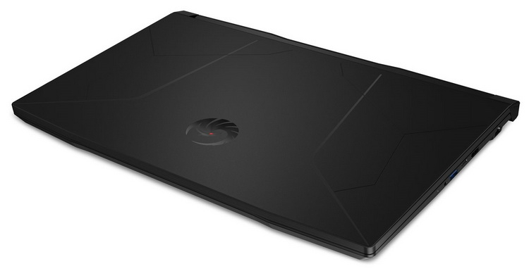 "MSI обновила игровые ноутбуки Bravo 15 процессорами AMD Ryzen 5000H"""