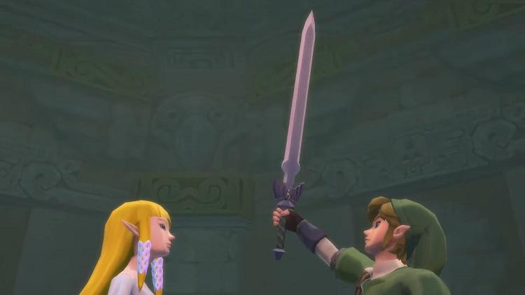 Видео: основные улучшения по сравнению с оригинальной игрой в новом трейлере ремастера The Legend of Zelda: Skyward Sword