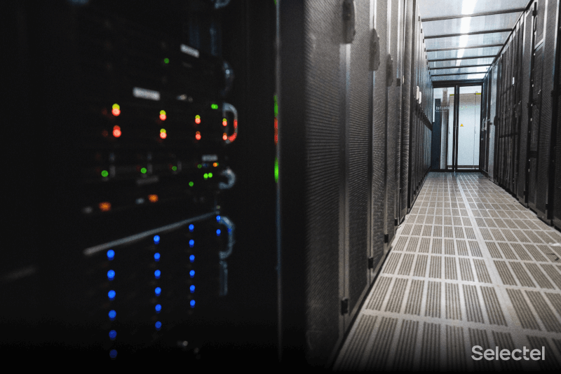 Selectel now offers servers with the latest AMD EPYC 7003 processors