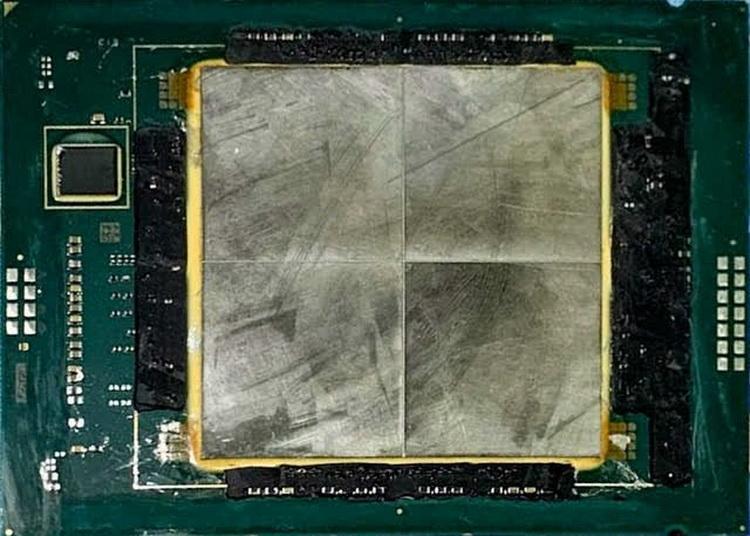 Intel выпустит процессоры Sapphire Rapids в форм-факторе HEDT для чипсета W790
