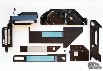 Обзор и тестирование материнской платы ASRock Z590 Taichi: стабильная бесконечность