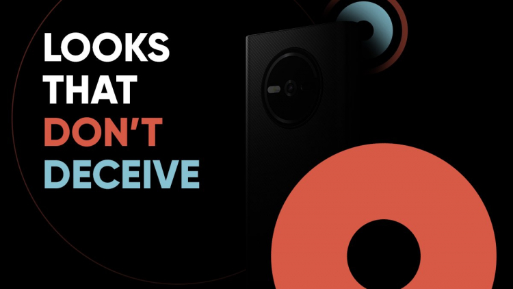 Перспективный суббренд Realme поделился тизером своего первого телефона