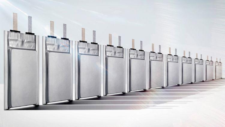 """Hyundai вложилась в разработчика передовых аккумуляторов из США, которые она использует в электролётах"""""""