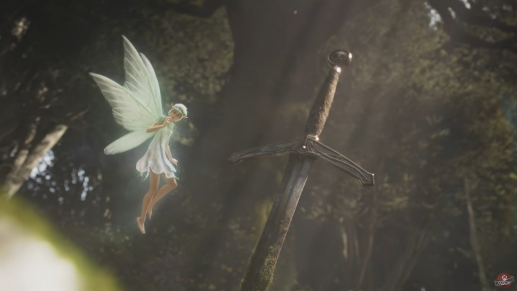 Новая Fable будет более «беззаботной и британской», чем другие RPG, и выйдет раньше The Elder Scrolls VI