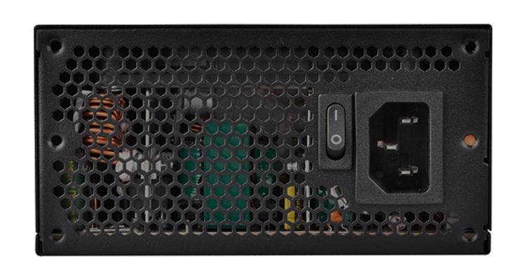 SilverStone представила компактный блок питания Extreme 500 Bronze