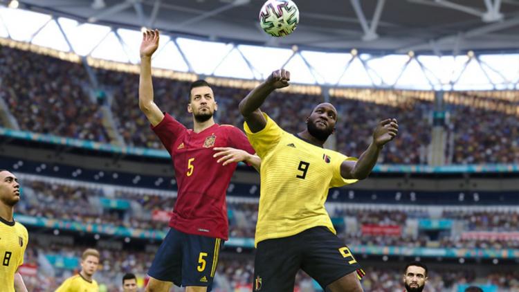 Слухи: Konami собирается сделать следующую часть Pro Evolution Soccer условно-бесплатной