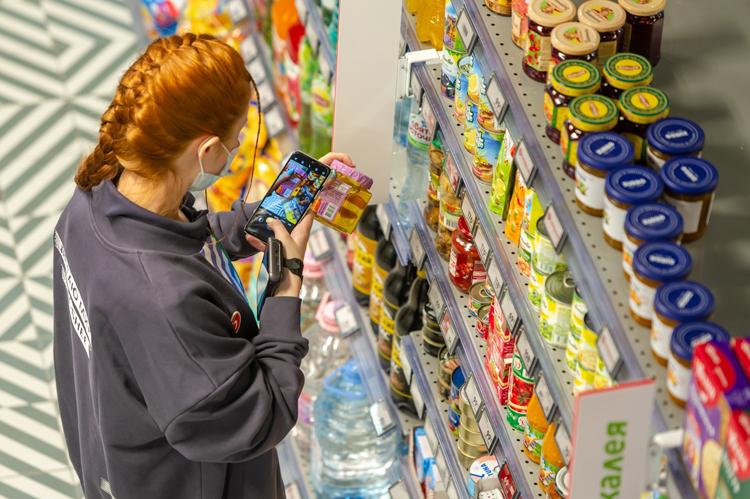 В Москве появился магазин «Пятёрочка» абсолютно без продавцов — для покупок нужно лишь приложение