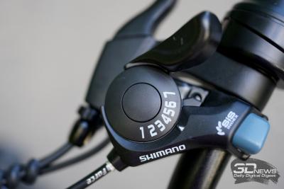 Обзор электровелосипеда Hiper Engine BX635: городской велосипед с кроссовыми амбициями