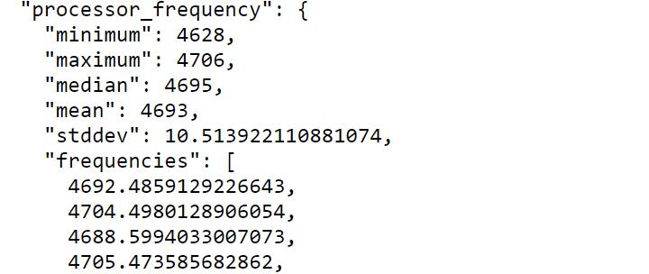 Intel Sapphire Rapids с 20 ядрами показались в Geekbench, но пока ничем не удивили