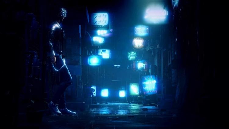 Видео: основные персонажи и главная музыкальная тема игры во вступительном ролике Lost Judgment