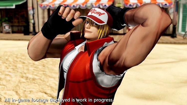 Стал известен список целевых платформ файтинга The King of Fighters XV — игра выйдет и на Xbox, но не прошлого поколения