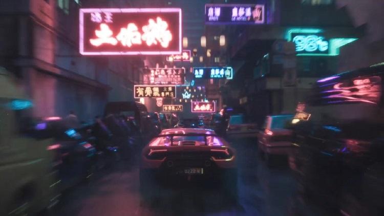 """Test Drive Unlimited Solar Crown выйдет 22 сентября 2022 года и позволит прокатиться по Гонконгу в натуральную величину"""""""