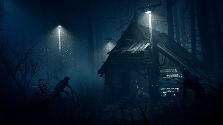 «Самая захватывающая версия»: трейлер к релизу Blair Witch: VR Edition от авторов Layers of Fear