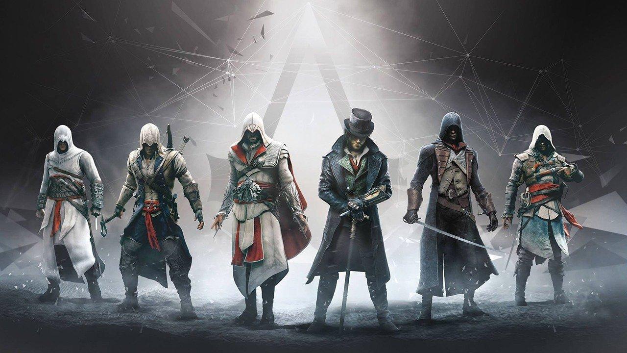 Ubisoft подтвердила разработку Assassins Creed Infinity и намекнула на дальнейшую судьбу серии