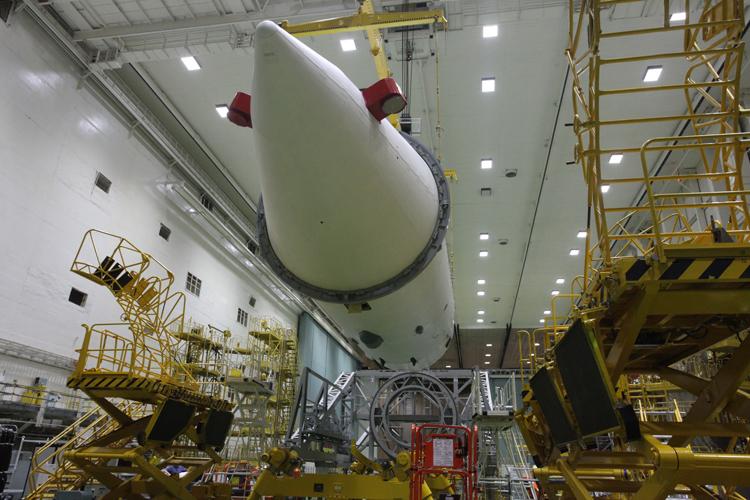 Запуск модуля-долгостроя «Наука» к МКС снова отложен, но теперь ненадолго2