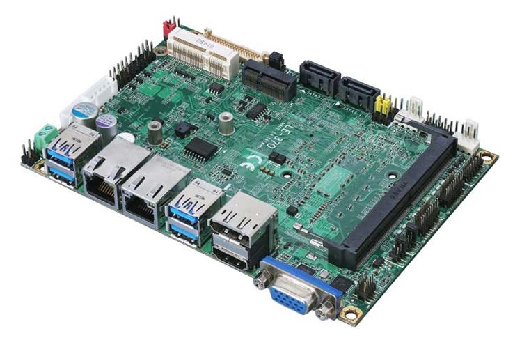 Здесь и ниже изображения cnx-software.com