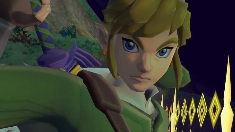 Легенда начинается здесь: ремастер The Legend of Zelda: Skyward Sword получил новый трейлер