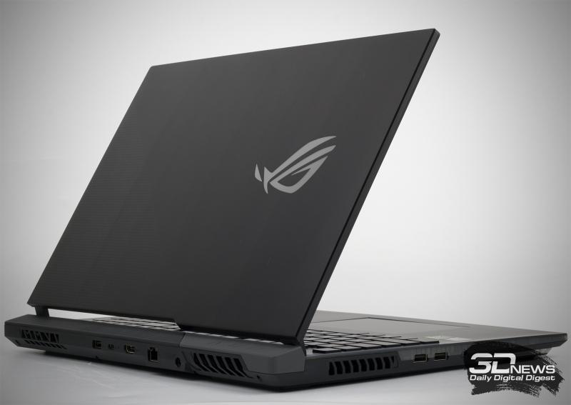 Классные модели (с отличным дисплеем, охлаждением, материалами корпуса, современными интерфейсами), такие как Omen 15, ROG STRIX SCAR 17, оснащенные GeForce RTX 3060, стоят уже от 118 000 рублей. В том же ASUS графический процессор работает с максимальной мощностью 130 Вт в режиме Dynamic Boost