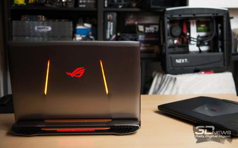 Что купить, если очень нужен компьютер дома: игровой ноутбук или системный блок за те же деньги?