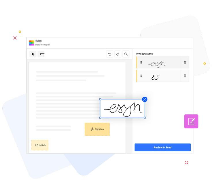 Как поставить электронную подпись и где её хранить?