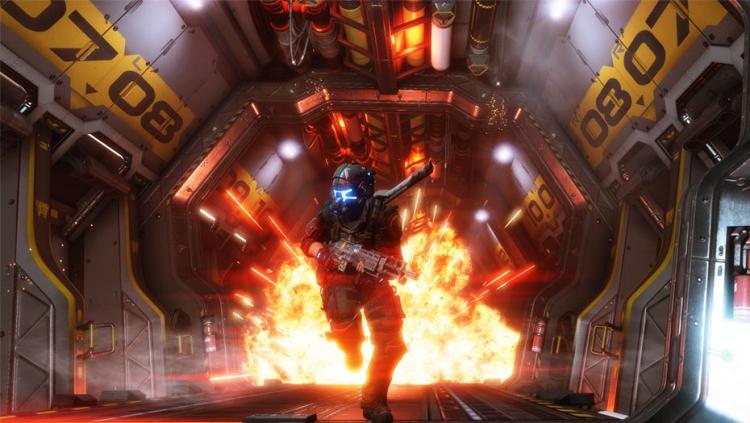 Вслед за Apex Legends атакам хакеров подверглись консольные версии Titanfall 2