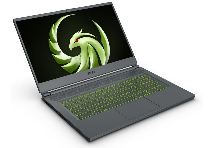 "MSI представила игровые ноутбуки Alpha и Delta на процессорах AMD Ryzen 5000H и графике Radeon RX 6000M"""