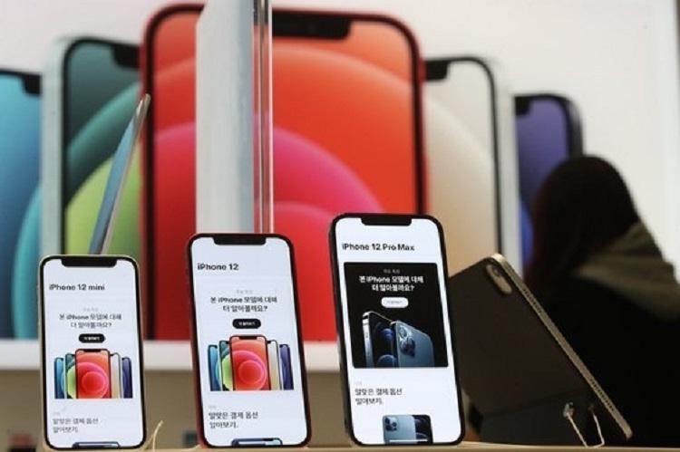 LG пока передумала продавать продукты Apple в своих магазинах