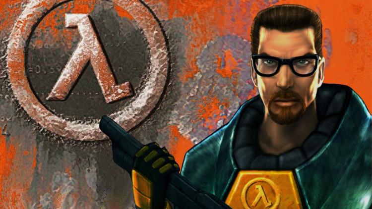"""Бывший дизайнер Valve показал ранние прототипы Half-Life в TikTok"""""""