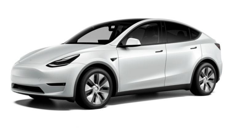 Tesla начала предлагать в Европе кроссоверы Model Y китайской сборки