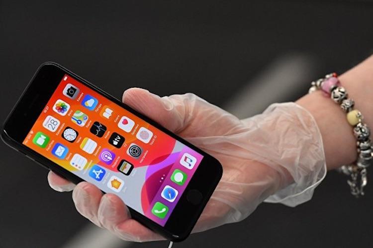 Правительство РФ разрешило предустанавливать на смартфоны ПО от разработчиков из ЕАЭС