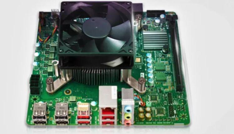 На базе «консольного» чипа AMD 4700S будет предложено более 80 моделей настольных систем