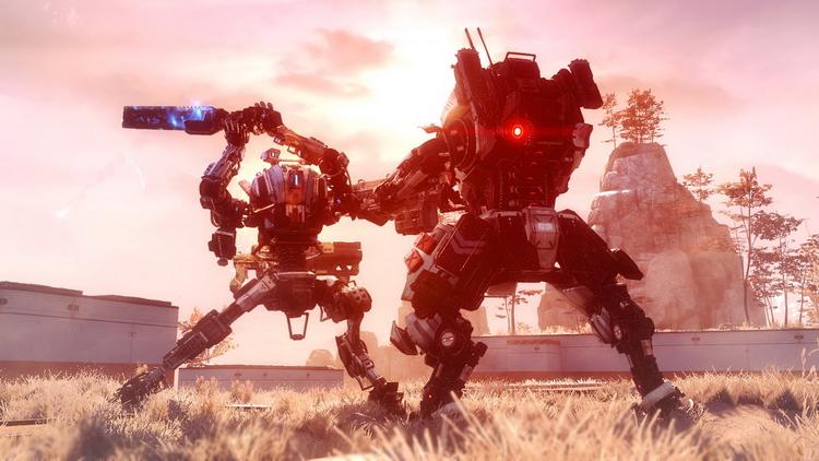 Источник: Electronic Arts