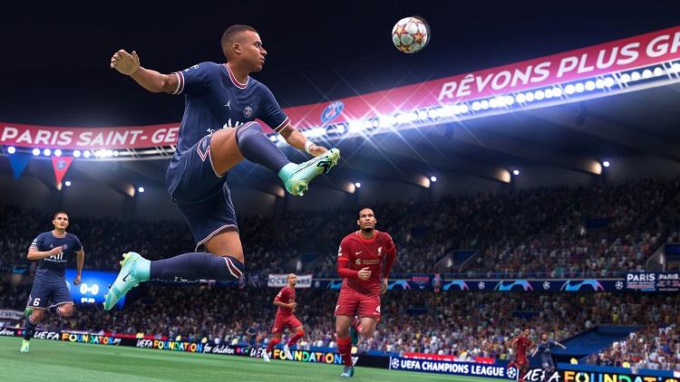 Electronic Arts представила футбольный симулятор FIFA 22: первый трейлер, подробности и предзаказы