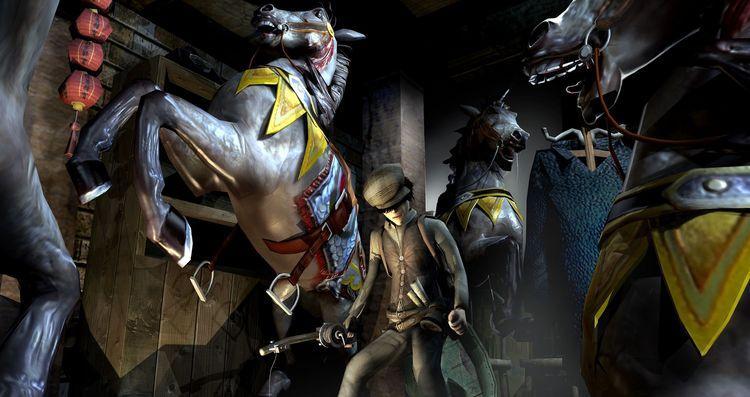 Источник изображений: Eurogamer