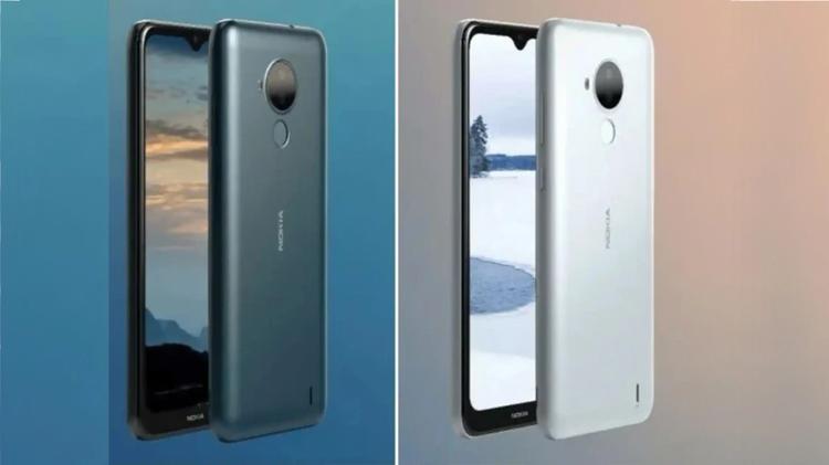 Бюджетный смартфон Nokia C30 получит большой экран, мало памяти и ёмкую батарею