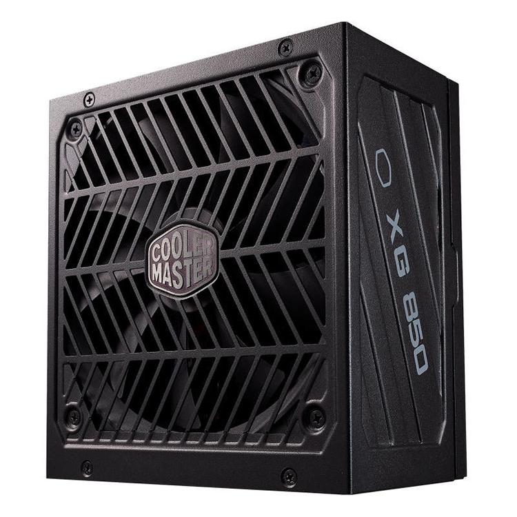 Cooler Master представила блоки питания XG Platinum мощностью до 2000 Вт