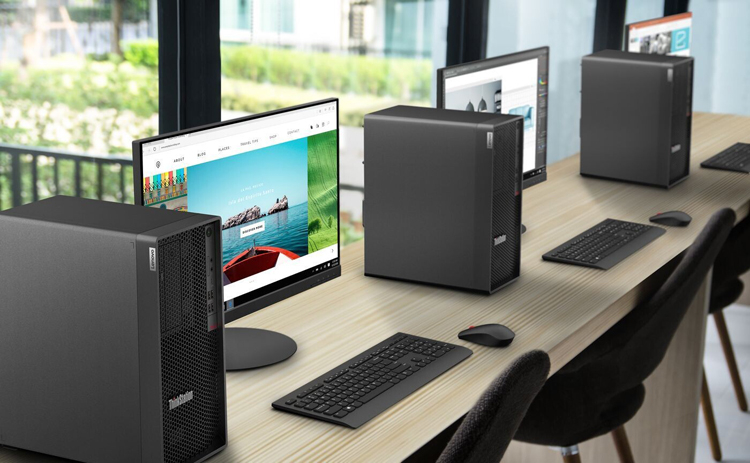 Здесь и ниже изображения Lenovo