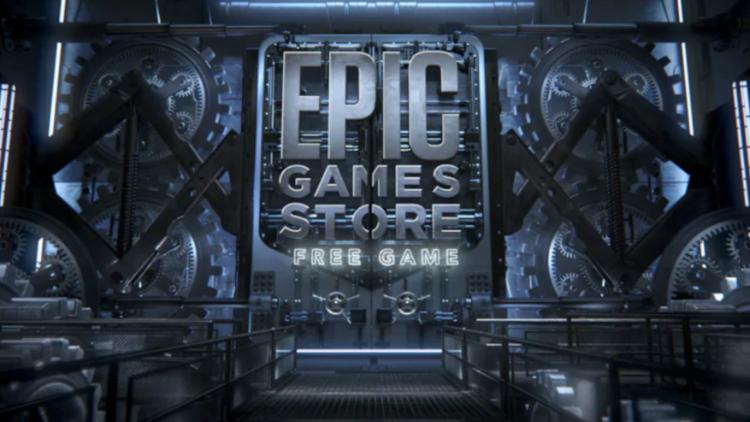Источник: Epic Games Store