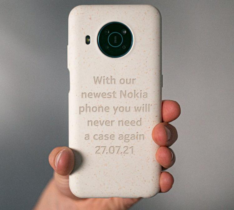 Здесь и ниже изображения Nokia Mobile India