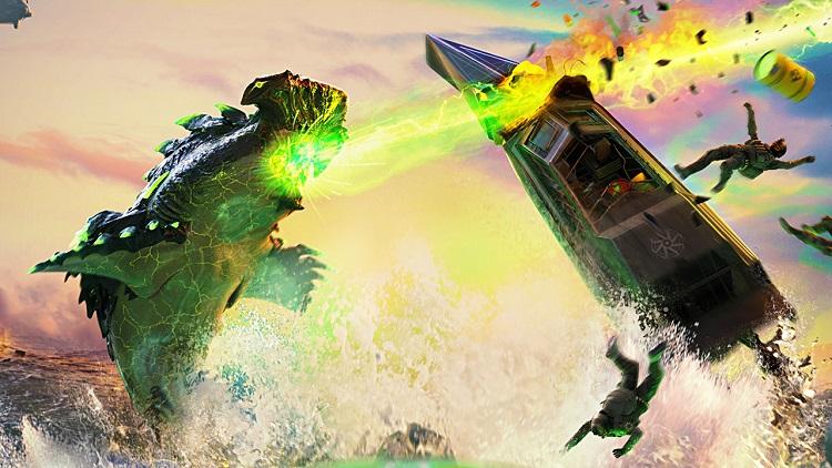 Разработчики Maneater успеют выпустить сюжетное дополнение Truth Quest до конца лета