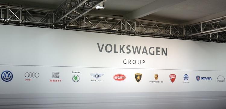 Volkswagen представила новую стратегию развития с упором на электромобили и беспилотники1