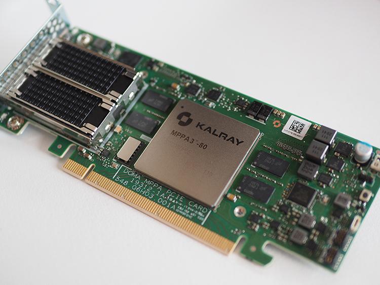 Kalray K200-LP