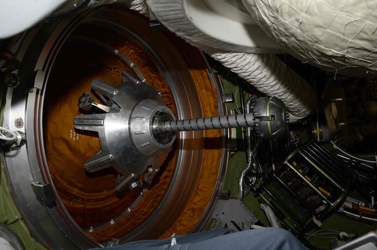 Российский экипаж МКС начал подготовку к прилёту модуля Наука  модуль Пирс готовят к отстыковке