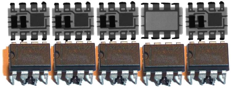 Поддельные микросхемы из Китая грозят стать новой причиной подорожания электроники2