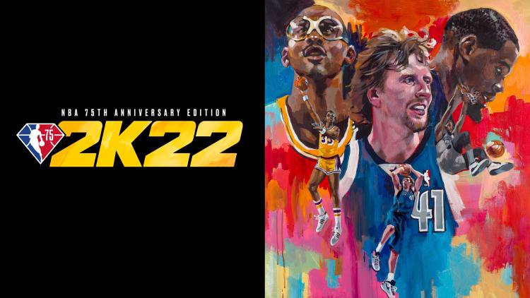 Дата выхода, предзаказы и ни одного кадра из игры: 2K анонсировала баскетбольный симулятор NBA 2K22
