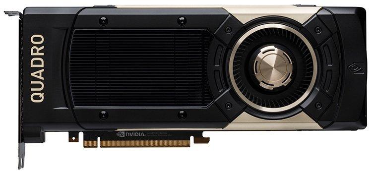 NVIDIA Quadro GV100: «старый, но небесполезный»
