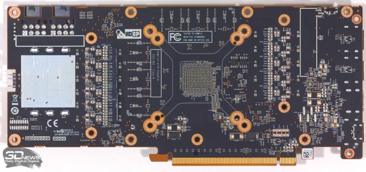 Обзор видеокарты SAPPHIRE NITRO+ Radeon RX 6700 XT: перемены к лучшему