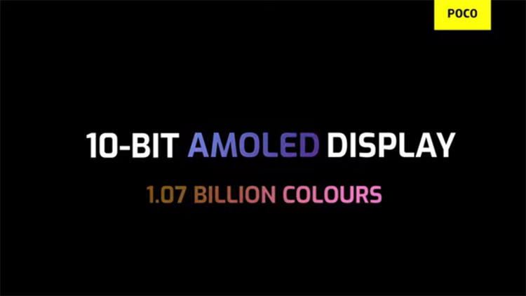 Смартфон Poco F3 GT со 120-Гц дисплеем AMOLED дебютирует до конца лета1