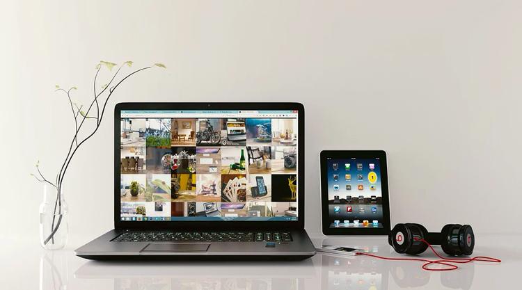 Рынок планшетов и ноутбуков вырос на 25 % в 2020 году и продолжит расти в дальнейшем