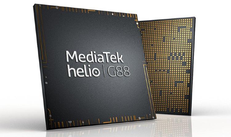 MediaTek представила чипы Helio G96 и G88 для смартфонов среднего уровня без поддержки 5G